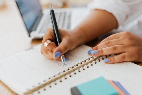 Особенности ведения отчетов практической части обучения